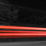 ¿Pueden dos puntos separarse a más velocidad que la luz?