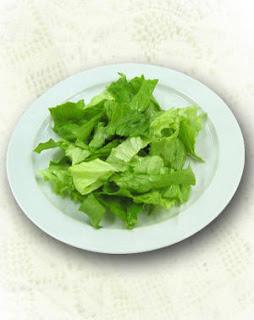 Fisica nuclear i el caso de la ensalada radiactiva ciencia explicada - Diferentes ensaladas de lechuga ...