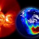 Se cumplen 150 años de La Gran Tormenta Solar