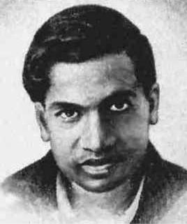 """Ramanujan: Un genial matemático """"del nivel de Gauss o Euler"""""""