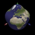 El zumbido de la Tierra