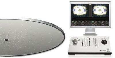 """El """"audioscopio"""": haciendo zoom en el sonido entre cientos de personas"""