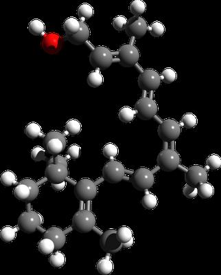 Vitaminas B1,B2,B3,B5,B6… ¿por qué se perdió la B4?