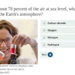 ¿Eres un analfabeto científico?