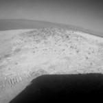 """El Opportunity vuelve a arrancar tras """"sobrevivir"""" a otro invierno marciano"""