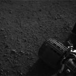 El robot Curiosity emplea código MORSE para…