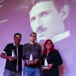 Premio Tesla 2012