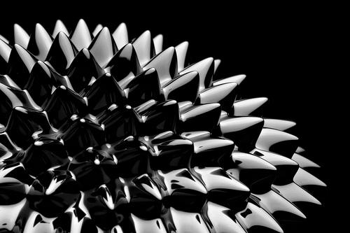 ferrofluid 035