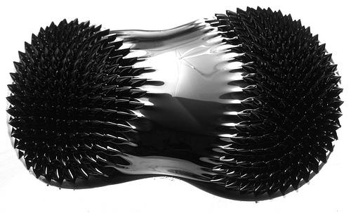 Ferrofluid #5