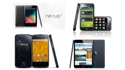 ¿Seguro que las fotos de los smartphones en diagonal están trucadas?