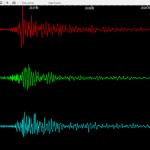 El terremoto de Granada/Jaén del dia 9 no tiene relación con los de Torreperogil