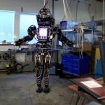 Boston Dynamics presenta el robot humanoide más avanzado con vistas al DARPA 2014