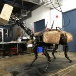¿El primer robot de Bilbao? (Vídeo)