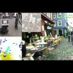 El robot autónomo Obelix consigue ir al centro de Freiburg a hacer la compra