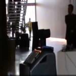 """El robot SANCHO se presenta en """"Ventana a la Ciencia"""" (incluye vídeo)"""