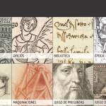 Leonardo Da Vinci: Los códices Madrid disponibles online [vídeos]