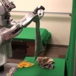 Los robots del ¿futuro?