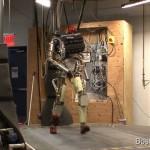 Los robots que vienen: guerra, deportes y servicios