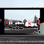 """Macabra """"app"""" de realidad aumentada: ¿cómo de peligrosas son las carreteras y calles?"""