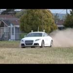 Nevada (EEUU): primer Estado del mundo en legislar para coches robots sin conductor