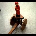 """Sistemas de navegación """"tipo GPS"""" en la China del siglo III dC"""