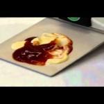 Vídeo de la espátula robótica SWITL para repostería