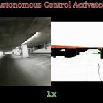 Vídeo: localización robusta sin GPS para robot volador en interiores