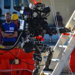 Streaming en directo: los retos robóticos DARPA