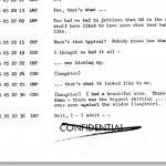 "Apolo 10: ""Houston, tenemos una cagada"""
