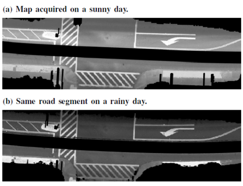 Images are more independent of light and weather conditions than those from a normal camera. (Source:  [1])