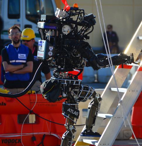 Armas autónomas: una Carta Abierta desde la comunidad de investigadores en IA y Robótica