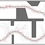 Atajos para mover eficientemente un quadrotor a través del Grupo Especial Euclídeo SE(3)